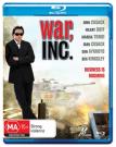 War, Inc. [Region B] [Blu-ray]