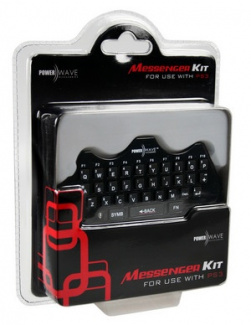 Powerwave Messenger Kit for PS3
