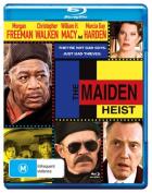 The Maiden Heist [Region B] [Blu-ray]