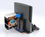 Powerwave Move Multifunction Centre for PS3