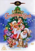 All Dogs Christmas Carol, An