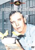 Birdman Of Alcatraz [Regions 2,4]