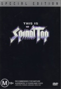 This Is Spinal Tap  [2 Discs] [Region 4] [Special Edition]