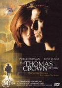 The Thomas Crown Affair [Regions 2,4]