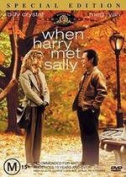 When Harry Met Sally [Regions 2,4] [Special Edition]