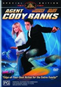 Agent Cody Banks [Special Edition]