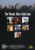 Woody Allen Box Set  [7 Discs]