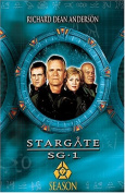 Stargate SG-1 Season 7 Box Set  [6 Discs]