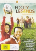 Footy Legends [Region 4] [Special Edition]