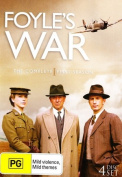 Foyle's War - Season 1 [4 Discs] [Region 4]