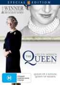 The Queen [Region 4]