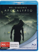 Apocalypto [Region B] [Blu-ray]