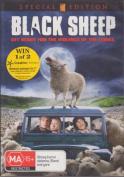 Black Sheep  [Region 4]