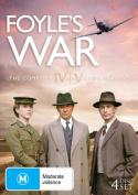 Foyle's War: Seasons 4 and 5 [Region 4]
