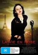 La Vie En Rose [Region 4]