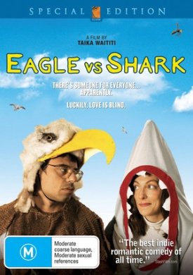 Eagle vs Shark (Special Edition)