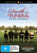 Death at a Funeral [Region 4] [Special Edition]