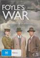 Foyles War Season 6 [Region 4]