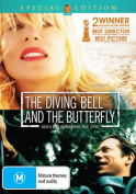 The Diving Bell and the Butterfly [Region 4]