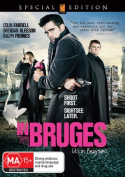 In Bruges (It's in Belgium) [Region 4]