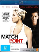 Match Point [Region 1] [Blu-ray]