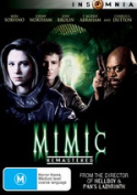Mimic [Region 4]
