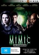Mimic [Region 4]