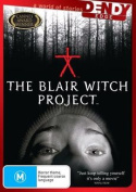 Blair Witch Project [Region 4]