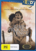 Rabbit Proof Fence [Region 4]