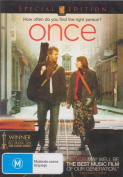 Once [Region 1] [Blu-ray]