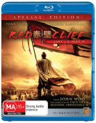 Red Cliff: Parts 1 & 2  [Special Edition]