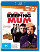 Keeping Mum [Region 1] [Blu-ray]