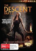 The Descent: Part 2 [Region 4]