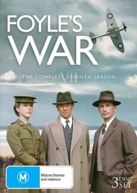 Foyle's War: Season 7