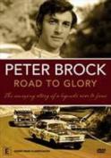 Peter Brock Road To Glory [Region 4]