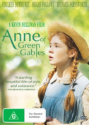 Anne of Green Gables [Region 4]