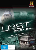 Lost Worlds:  Season 1 [Region 4]