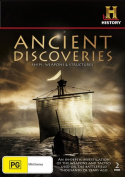 Ancient Discoveries:  Season 2 [Region 4]