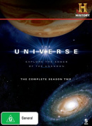 The Universe:  Season 2 [Region 4]