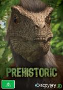 Prehistoric [Region 4]
