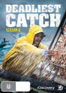 Deadliest Catch Season 6 [Region 4]