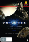 The Universe Season 3 [Region 4]
