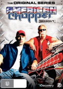 American Chopper [Region 4]