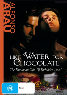 like water for chocolate movie review