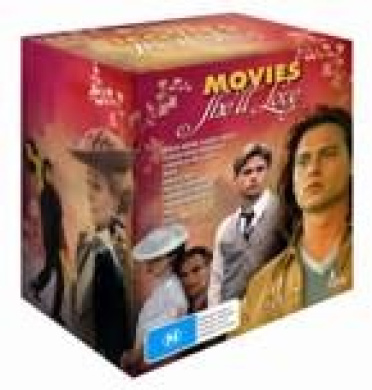 Movies She'll Love Box Set