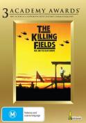 The Killing Fields - Academy Award Winner [Region 4]