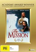 The Mission - Academy Award Winner [Region 4]