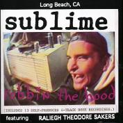Robbin the Hood [Australia Bonus Tracks]