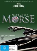INSPECTOR MORSE VOL 3 BOX SET