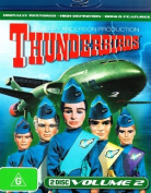 Thunderbirds: Volume 2